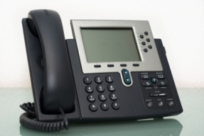 VoIP services | United Connect